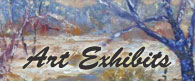 Art Gallery events and exhibitions in Lehigh Valley and surrounding areas