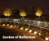 Gardens of Reflection 9-11 Memorial Yardley PA