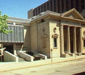 Art Museum in Allentown, Lehigh County, PA