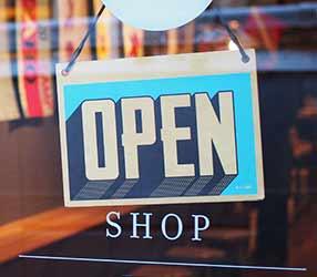 Shop in Allentown, Lehigh Valley, PA