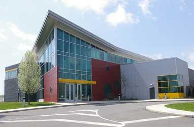 Da Vinci Science Center in Allentown, Lehigh Valley PA