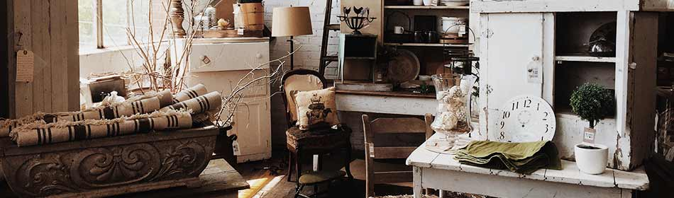 Antique Stores, Vintage Goods in the Allentown, Lehigh Valley PA area
