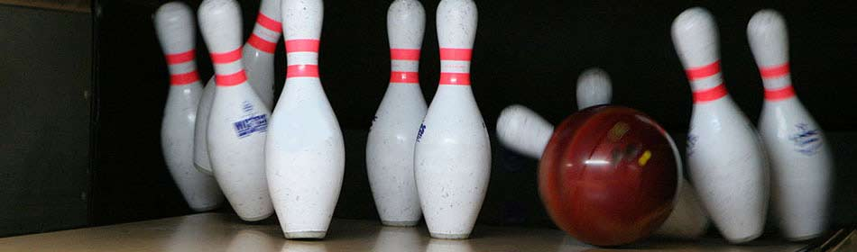 Bowling, Bowling Alleys in the Allentown, Lehigh Valley PA area