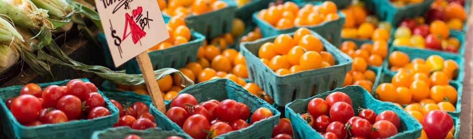 Farmers Markets, Farm Fresh Produce, Baked Goods, Honey in the Allentown, Lehigh Valley PA area