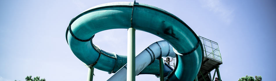 Water parks and tubing in the Allentown, Lehigh Valley PA area